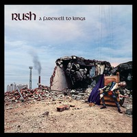 Rush - A Farewell To Kings