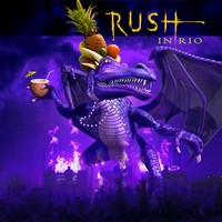Rush In Rio Vinyl Edition