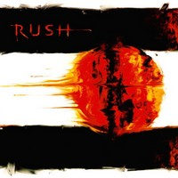 Rush - Vapor Trails