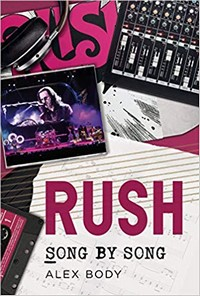 Rush - Song By Song