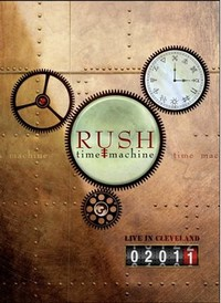Rush - Time Machine