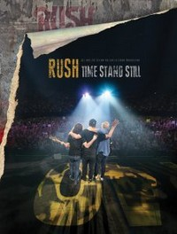 Rush - Time Stand Still Doku